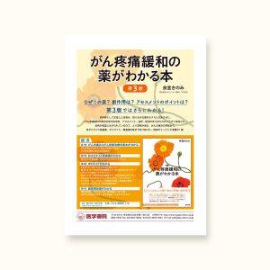 書籍広告デザイン【医療系】