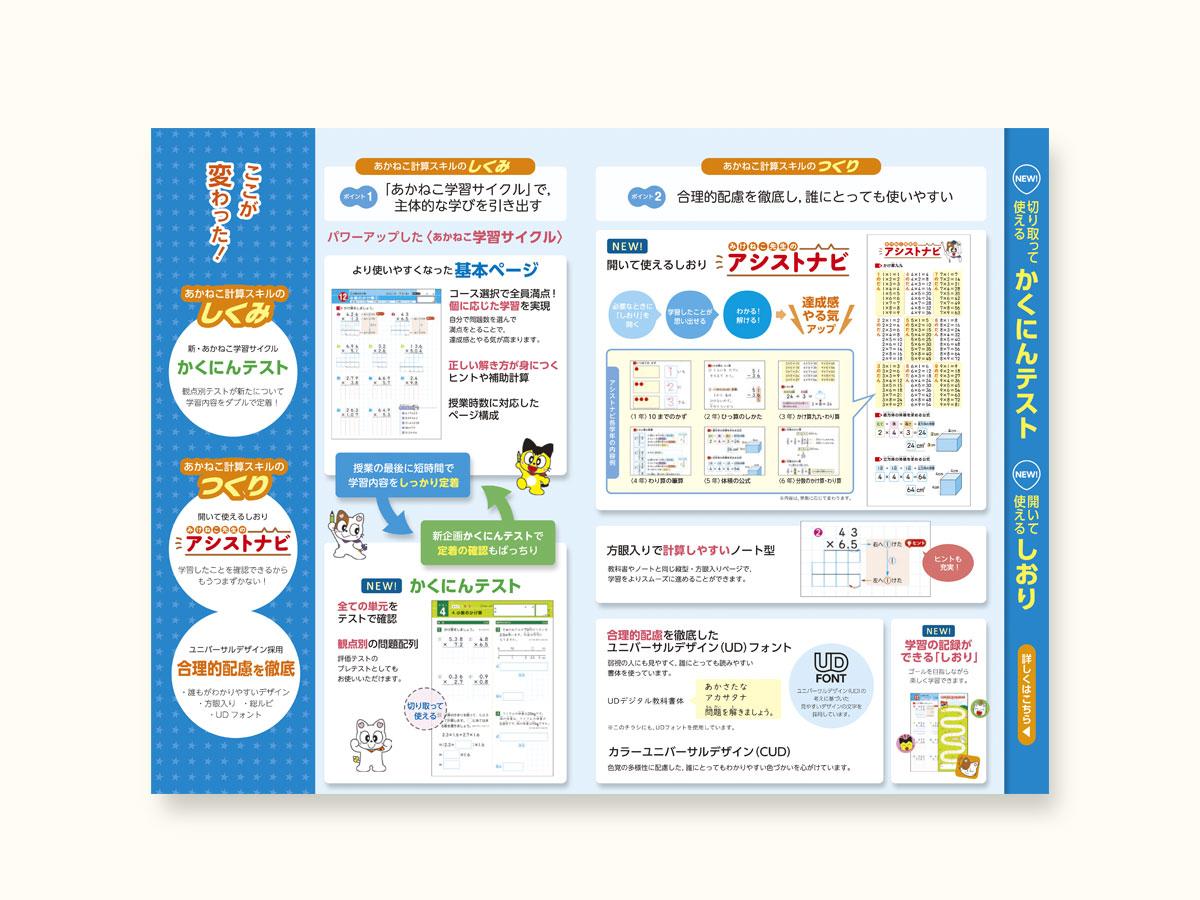 商品紹介パンフレット、わかりやすく制作します