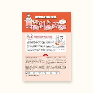 【巻頭ページ】フォーマットデザイン